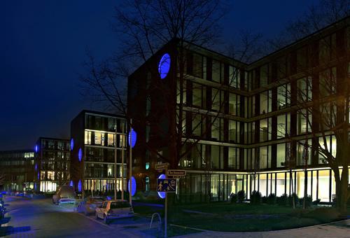 Licht Düsseldorf toc düsseldorf berger glas licht metall