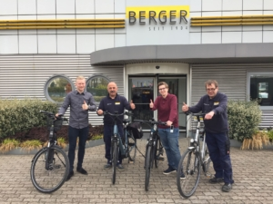 Fahrradleasing Berger