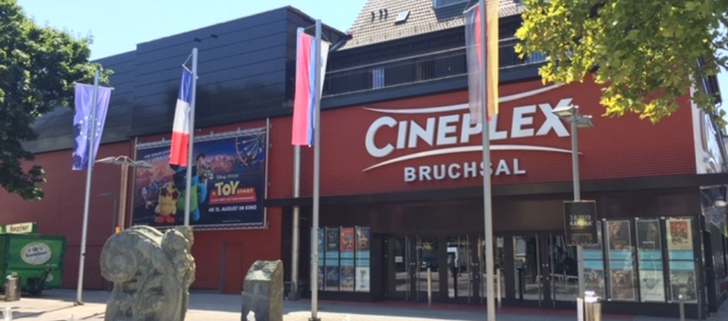 Kino Bruchsal Programm