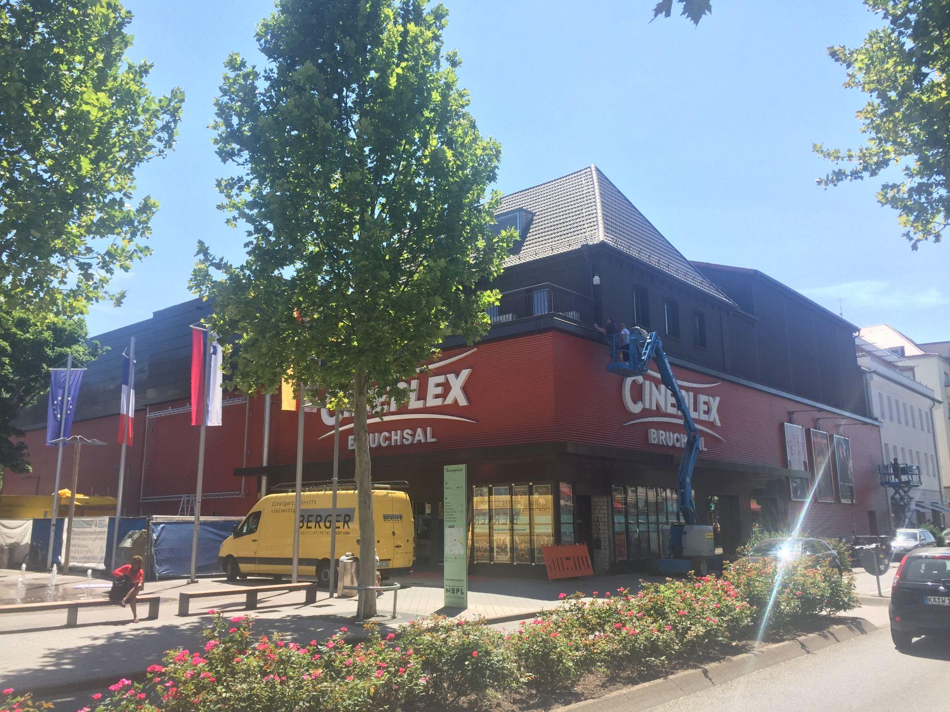 Kino Bruchsal
