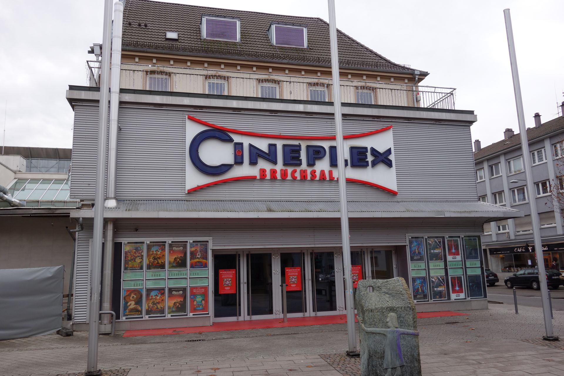 Kino Bruchsal Cineplex